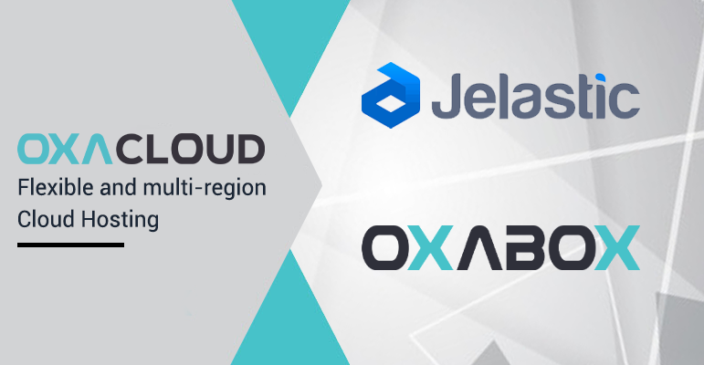 Jelastic and OXABOX Launch OxaCloud for Flexible Cloud Hosting in France and Tunisia