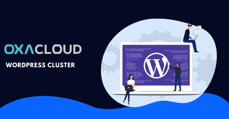 Installez en 1 clic WordPress en cluster
