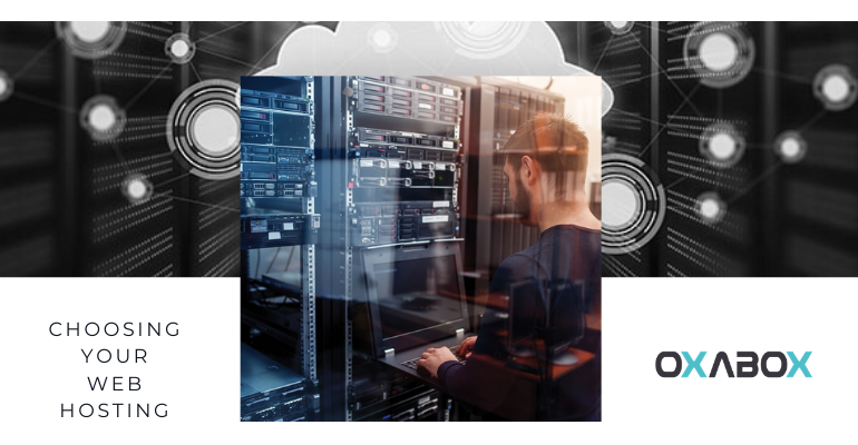 How to Choose the Right Web Hosting Plan?