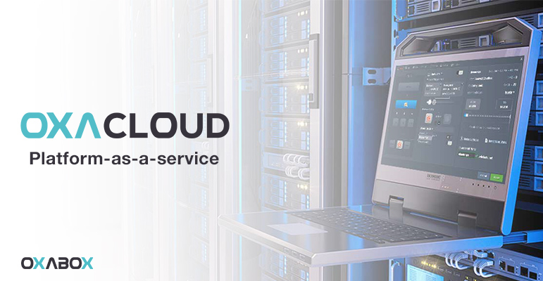 Why choose Oxacloud PaaS and not VPS or shared hosting